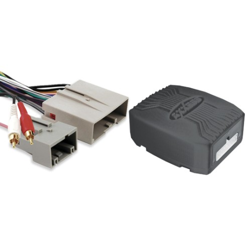 [METRA 正規品] AXXESS/アクセス フォード SYNC LCDなし車