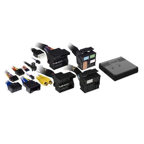 [METRA 正規品] AXXESS/アクセス アウディ 2013年式以降現行 HDMI & カメラ インターフェイス