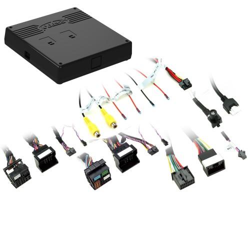 [METRA 正規品] [METRA 正規品] AXXESS/アクセス アウディ Q3(Typ Q3(Typ 8U) コンサートラジオ搭載車 HDMI & カメラ インターフェイス1, スポーツオーソリティ バリュー:a7963085 --- officewill.xsrv.jp