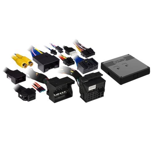 [METRA 正規品] AXXESS/アクセス AXXESS/アクセス アウディ [METRA Q5 (8R) コンサートラジオ搭載車 HDMI Q5 & カメラ インターフェイス12, 里見デザイン:4910563f --- officewill.xsrv.jp
