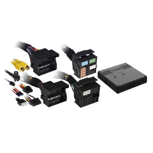 [METRA 正規品] AXXESS/アクセス アウディMMIラジオ搭載車 HDMI &カメラ インターフェイス