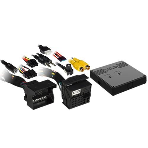[METRA 正規品] AXXESS/アクセス BMW 2010-2017年式 HDMI & カメラインターフェイス