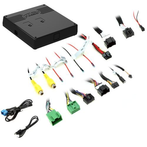[METRA 正規品] AXXESS/アクセス GM 2013年式以降現行 HDMI & カメラインターフェイス