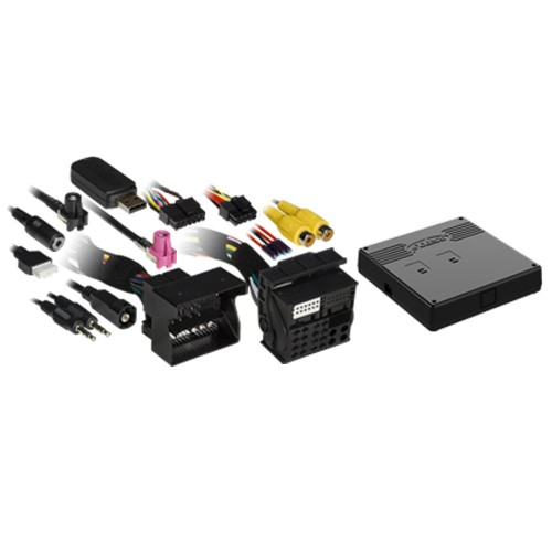 [METRA 正規品] AXXESS/アクセス メルセデスベンツ 2014年式以降現行 HDMI & カメラインターフェイス