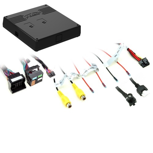 [METRA 正規品] AXXESS/アクセス HDMI フォルクスワーゲン 2014年式以降現行 正規品] HDMI & & カメラインターフェイス, 結婚還暦お祝にマイフィギュア:1668faf6 --- officewill.xsrv.jp