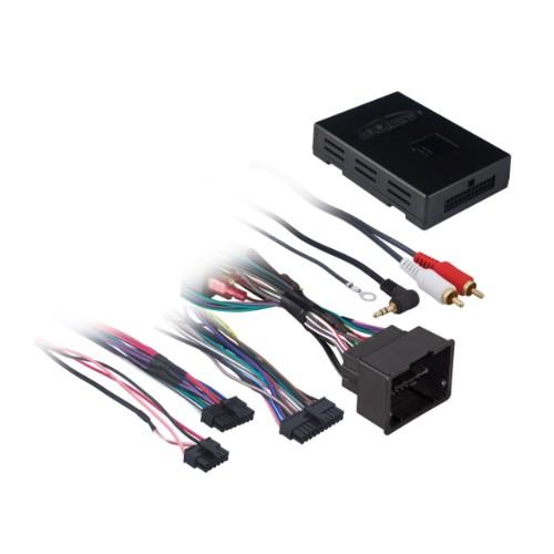 [METRA 正規品] AXXESS/アクセス GM 2011年式以降現行 AMP/NONAMP インターフェイス