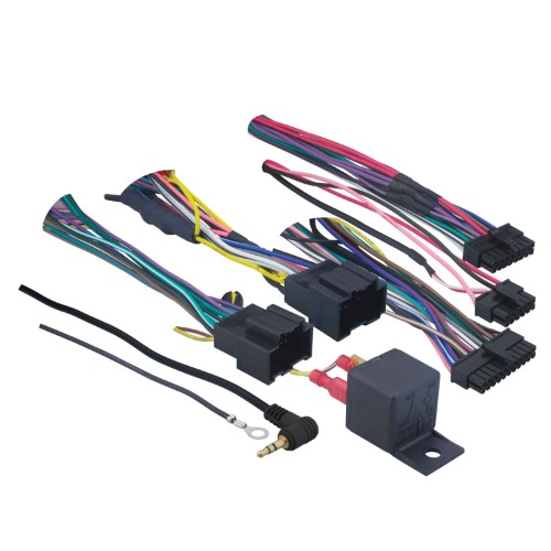 [METRA 正規品] AXXESS/アクセス GM 2006-2012年式 LAN-11 オンスター インターフェイス