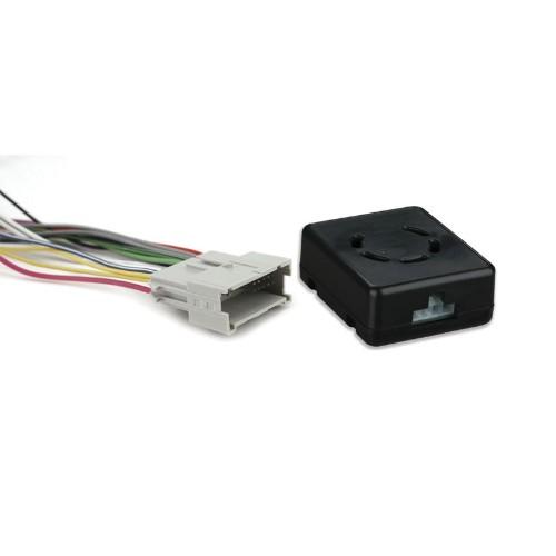 [METRA 正規品] AXXESS/アクセス GMクラス2 RAP ACC & チャイムリテンション搭載車