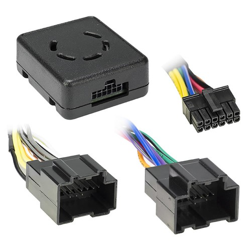 [METRA 正規品] AXXESS/アクセス GM 29ビット LANデータ RAP ACC & チャイムリテンション搭載車