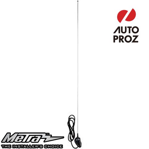 [METRA 正規品] フォード トーラス マーキュリー セーブル 1986-1995年 交換用 マスト