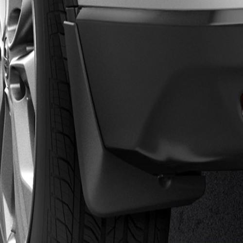 【US日産 直輸入純正品】X-Trail エクストレイル T32型Rogue ローグ2013年式以降現行マッドガード/スプラッシュガード(泥除け) ※前後セット4枚