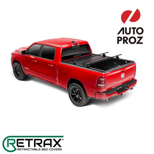 [Retrax 正規品] トヨタ ハイラックス GUN125型 2015年以降現行 PowertraxPRO XR トノカバー