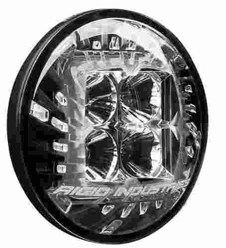 【US直輸入正規品】RIGID INDUSTRIESリジッドインダストリーR-36シリーズ レトロフィットLEDライト(色:ホワイト/タイプ:広角)※1個