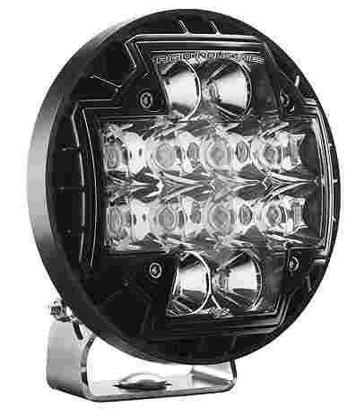 【US直輸入正規品】RIGID INDUSTRIESリジッドインダストリーR-46シリーズLEDライト(色:ホワイト/タイプ:コンボ)※1個