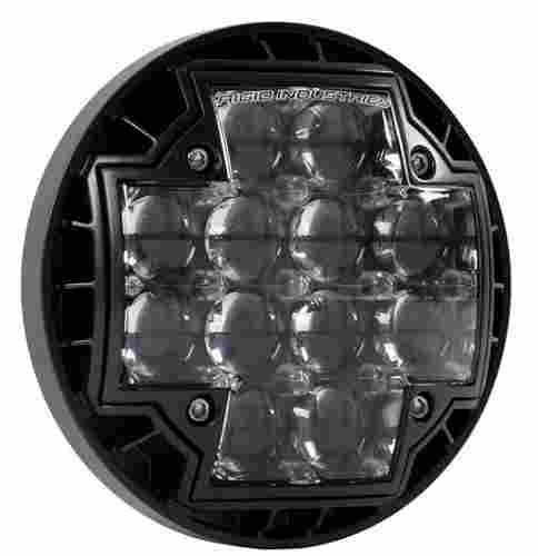 【US直輸入正規品】RIGID INDUSTRIESリジッドインダストリーR2-46シリーズ レトロフィットLEDライト(色:ホワイト/タイプ:ハイパースポット)※1個