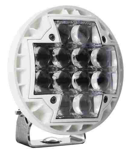 【US直輸入正規品】RIGID INDUSTRIESリジッドインダストリーマリン R2-46シリーズLEDライト(色:ホワイト/タイプ:ハイパースポット)※1個