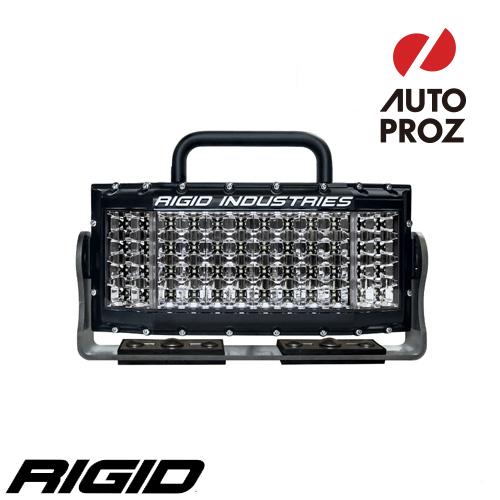 【USリジッドインタストリーズ 直輸入正規品】 RIGID INDUSTRIES サイトシリーズ 低電圧80/40切替タイプ LEDライト