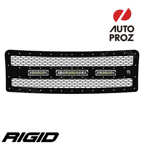【US直輸入正規品】RIGID INDUSTRIESリジッドインダストリーFord F-150(フォード)2010-2012年フロントグリル