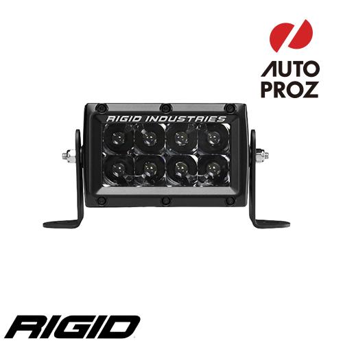 """[Rigid Industries 正規品] E-シリーズ PRO 4"""" LEDライト 発光パターン:スポット"""