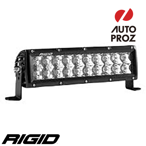 """[Rigid Industries 正規品] E-シリーズ PRO 10"""" LEDライト 発光パターン:スポット"""