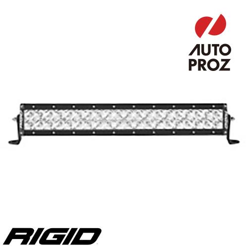 """[Rigid Industries 正規品] E-シリーズ PRO 20"""" LEDライト 発光パターン:フラッド"""