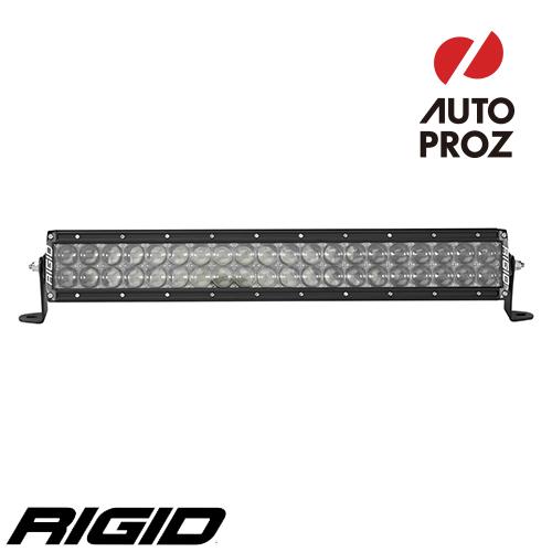 "[Rigid Industries 正規品] E-シリーズ 20"" LEDライト 発光パターン:ハイパースポット"