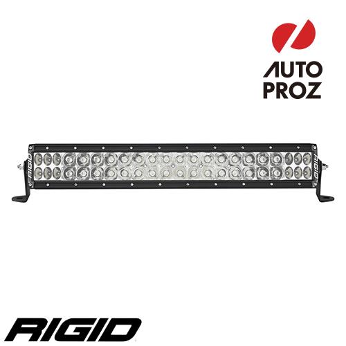 """[Rigid Industries 正規品] E-シリーズ PRO 20"""" LEDライト 発光パターン:スポット/ドライブ コンボ"""