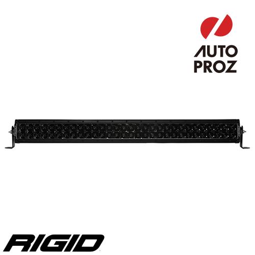 """[Rigid Industries 正規品] E-シリーズ PRO 30"""" LEDライト 発光パターン:スポット ミッドナイト"""