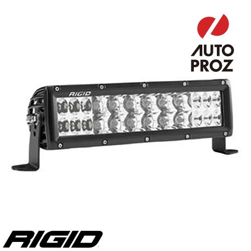 """[Rigid Industries 正規品] E-シリーズ PRO 10"""" LEDライト 発光パターン:スポット/ドライブ コンボ"""