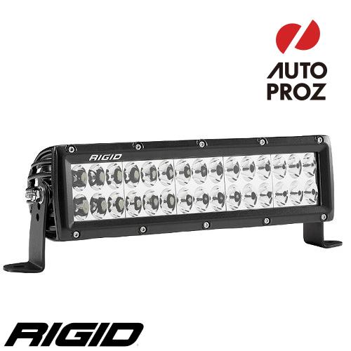 """[Rigid Industries 正規品] E-シリーズ PRO 10"""" LEDライト 発光パターン:ドライビング"""