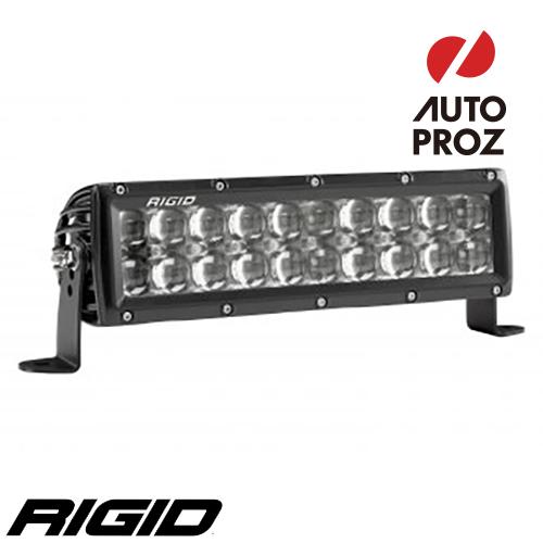 "[Rigid Industries 正規品] E-シリーズ 10"" LEDライト 発光パターン:ハイパースポット"