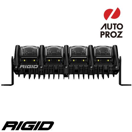 "[Rigid Industries 正規品] アダプトライトバー 10"" LEDライト"