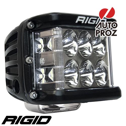 [Rigid Industries 正規品] D-SS PRO LEDライト 発光パターン:ドライビング サーフェスマウントタイプ