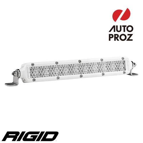 "[Rigid Industries 正規品] SR-シリーズ PRO 10"" LEDライト LEDカラー:ホワイト 発光パターン:ディフューズ"