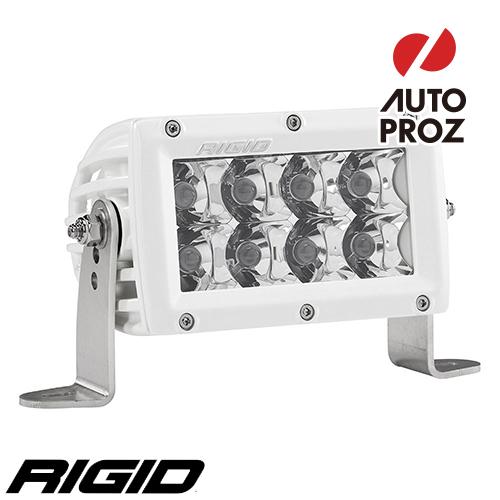 """[Rigid Industries 正規品] E-シリーズ PRO 4"""" LEDライト LEDカラー:ホワイト 発光パターン:スポット"""