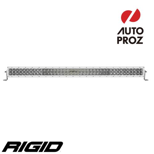 """[Rigid Industries 正規品] E-シリーズ PRO 40"""" LEDライト LEDカラー:ホワイト 発光パターン:スポット"""