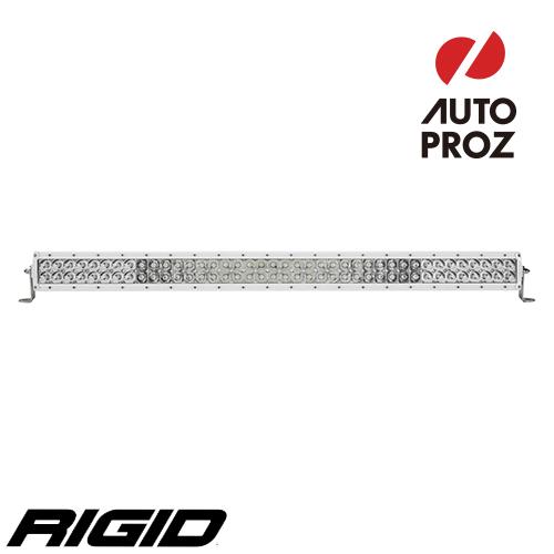 """[Rigid Industries 正規品] E-シリーズ PRO 40"""" LEDライト LEDカラー:ホワイト 発光パターン:コンボ"""