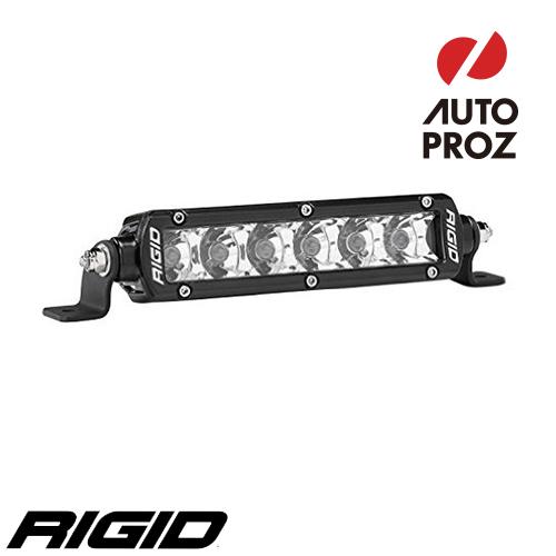 """[Rigid Industries 正規品] SR-シリーズ PRO 6"""" LEDライト 発光パターン:スポット"""