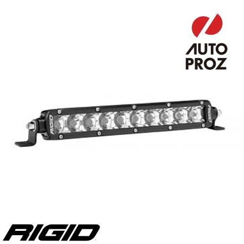 """[Rigid Industries 正規品] SR-シリーズ PRO 10"""" LEDライト 発光パターン:スポット"""