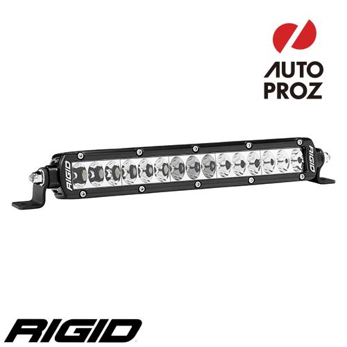 """[Rigid Industries 正規品] SR-シリーズ PRO 10"""" LEDライト 発光パターン:ドライビング"""