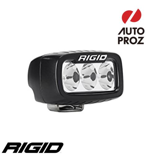 [Rigid Industries 正規品] SR-M PRO LEDライト 発光パターン:ドライビング サーフェスマウントタイプ