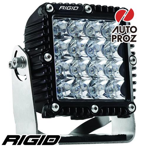 [Rigid Industries 正規品] Qシリーズ PRO LEDライト スポット ブラック
