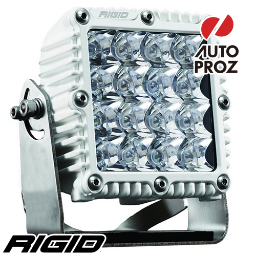 [Rigid Industries 正規品] Qシリーズ PRO LEDライト スポット ホワイト