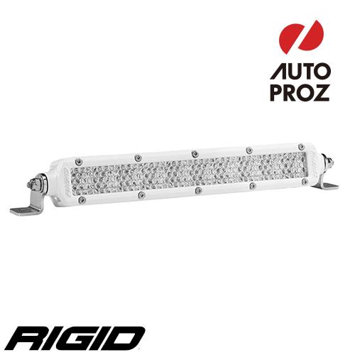 [Rigid Industries 正規品] SRシリーズ PRO 10インチ LEDライト スペクター ディフューズ ホワイト