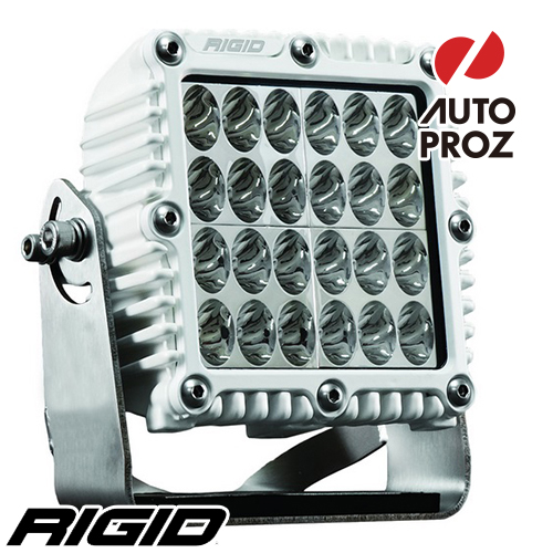 [Rigid Industries 正規品] Qシリーズ PRO LEDライト ドライビング ホワイト