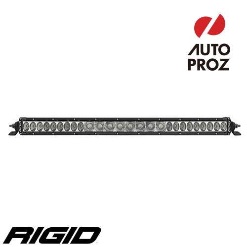 [Rigid Industries 正規品] SRシリーズ PRO 20インチ LEDライト スポット/ドライビング コンボ ブラック