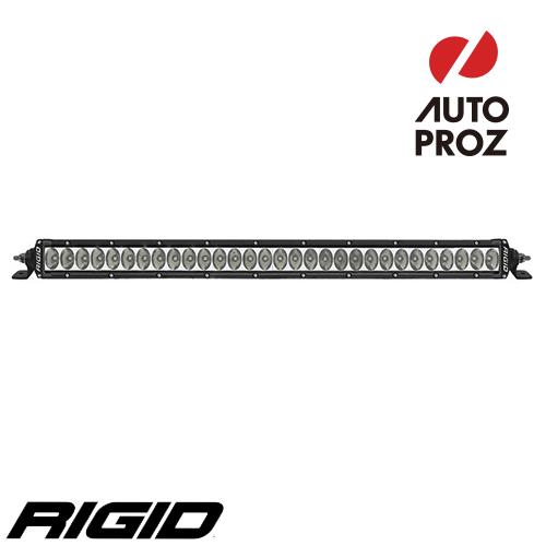 [Rigid Industries 正規品] SRシリーズ PRO 20インチ LEDライト ドライビング ブラック