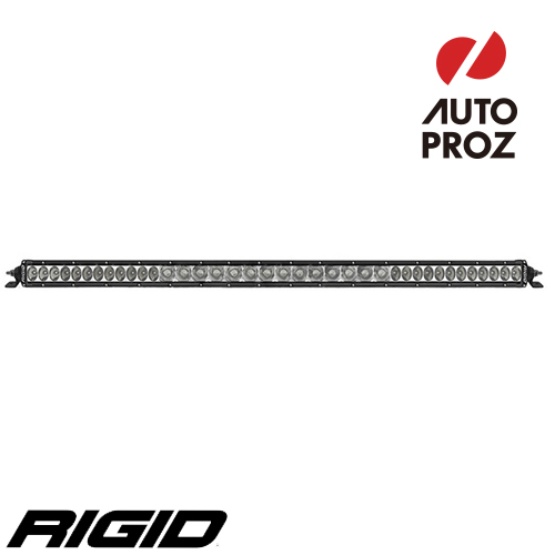 [Rigid Industries 正規品] SRシリーズ PRO 30インチ LEDライト スポット/ドライビング コンボ ブラック