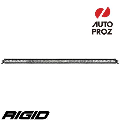 [Rigid Industries 正規品] SRシリーズ PRO 38インチ LEDライト スポット/フラッド コンボ ブラック