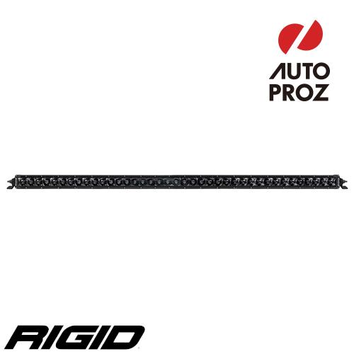 [Rigid Industries 正規品] SRシリーズ PRO 40インチ LEDライト スポット ミッドナイト
